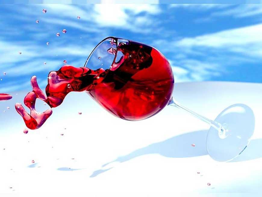 7 sai lầm khi uống rượu vang khiến bạn trở nên quê mùa