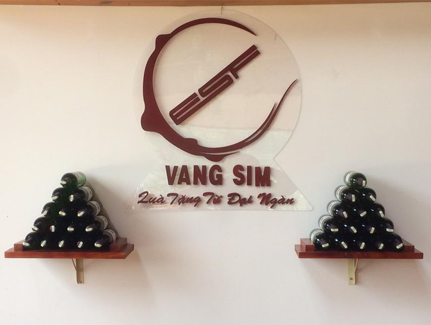Hương say núi rừng Kon Plông - Kon Tum
