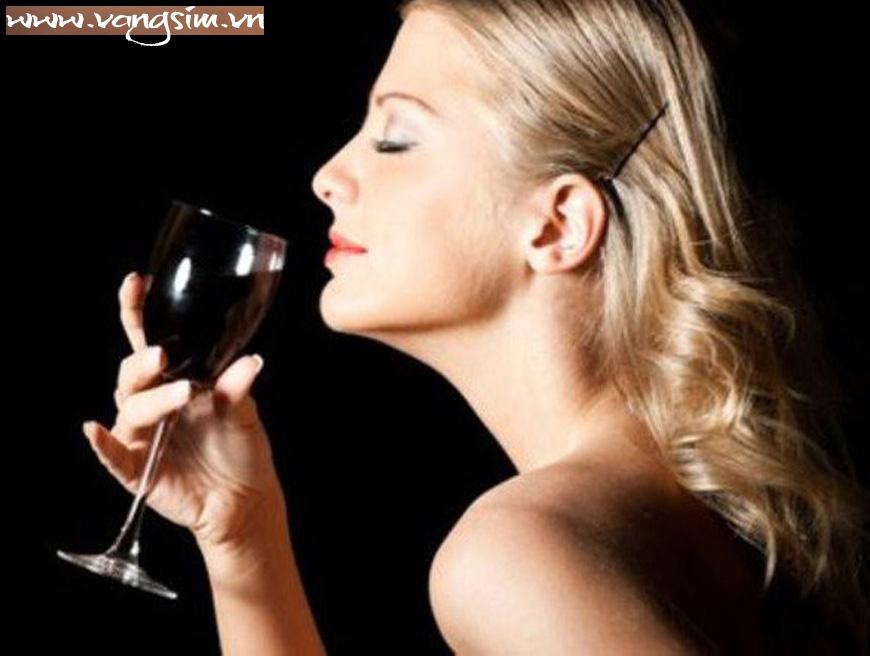 """Loại đồ uống ngon lành này chứa chất """"tắt"""" cơn trầm cảm"""