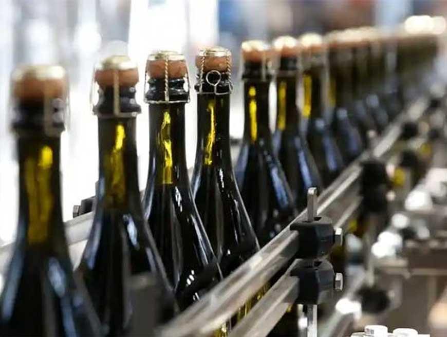 Italia - Croatia căng thẳng vì cuộc chiến rượu vang