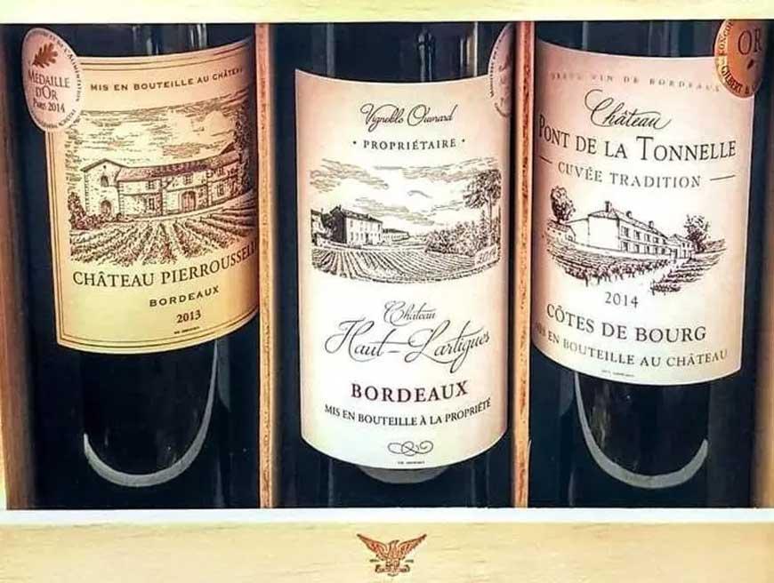 Vài điều cần biết về thói quen uống rượu vang tại Pháp