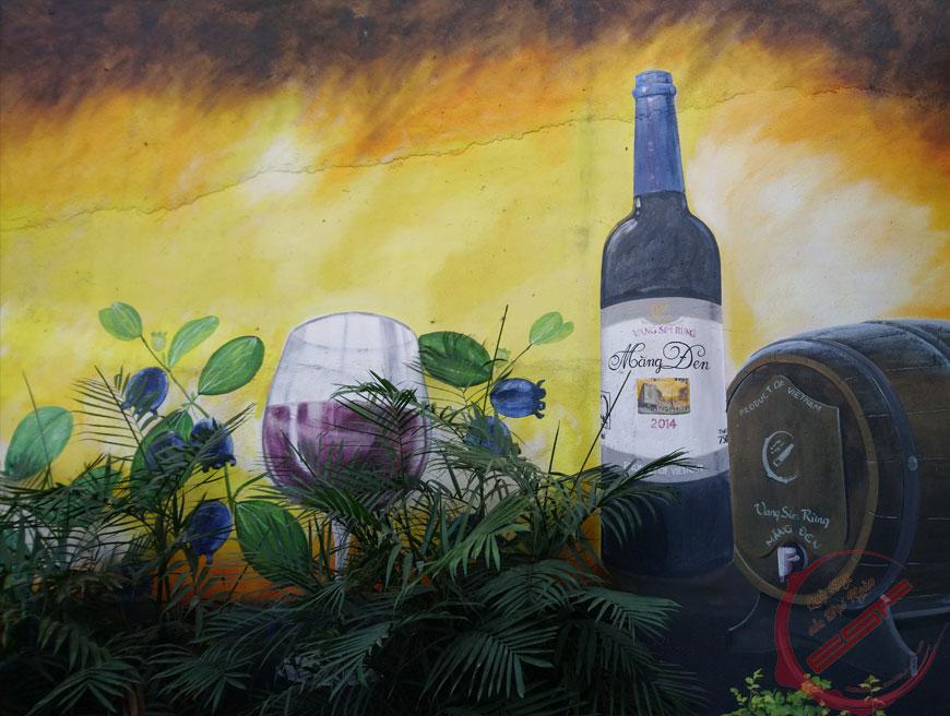 Tác Dụng của Rượu Vang Đỏ