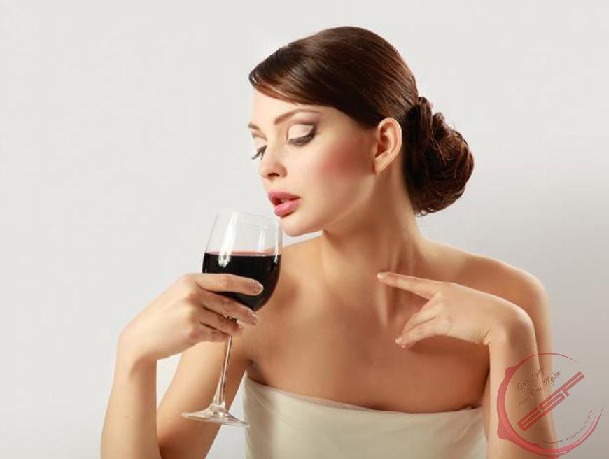 Đẩy lùi mọi bệnh tật chỉ với một ly rượu vang mỗi ngày